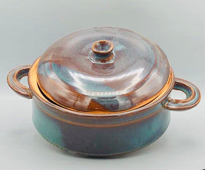 Lidded Casseroles