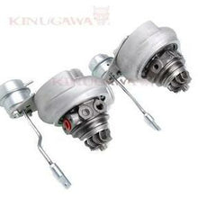 Load image into Gallery viewer, Kinugawa TD04-19T Turbo Chargers + Kinugawa Turbine Housings