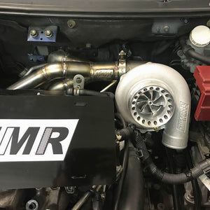 IMR Evo X SideWinder Turbo Kit
