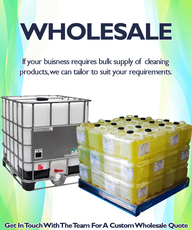 Wholesale Cleaning Products Supplier - Sprint Cleaning Products