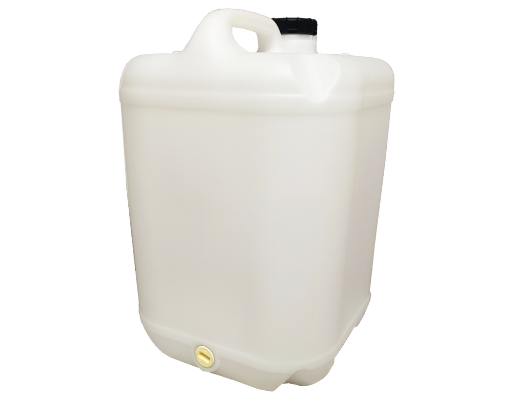 Plastic Drum - 25 Litre - Sprint Cleaning Products