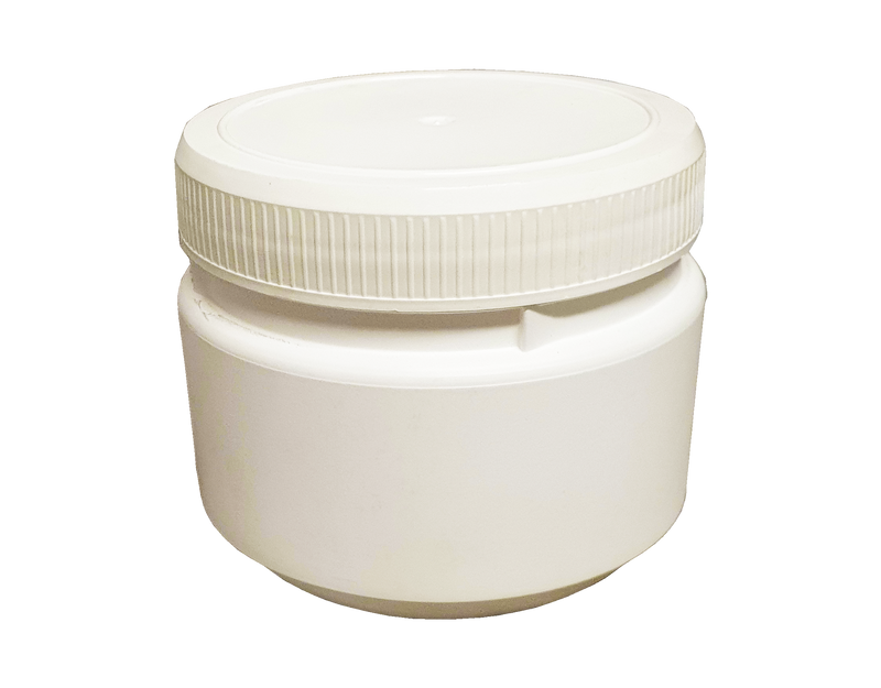 Jar With Lid - 500 Grams - Sprint Cleaning Products