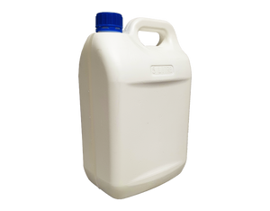 Chlorine Drum - 5 Litre - Sprint Cleaning Products