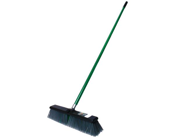 Outdoor Heavy Duty Broom - Sprint Cleaning Products