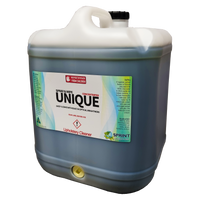 Unique - Upholstery Cleaner - Sprint Cleaning Products