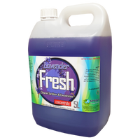 Fresh Disinfectant/Sanitiser - Range Of Fragrances - Sprint Cleaning Products
