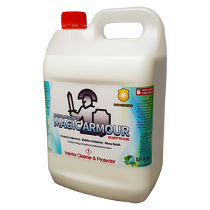 Magic Armour - Interior Cleaner - Sprint Cleaning Products
