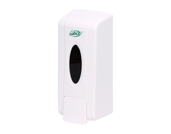 Wall Mount Soap Dispenser 600ml - Sprint Cleaning Products