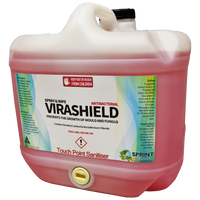 Virashield - Sanitising Surface Spray - Sprint Cleaning Products