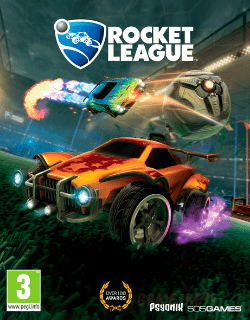 Rocket League Steam Key
