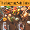 Thanksgiving Side Guide