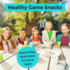 Healthy Game Snacks