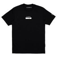 'VCE'' ICE CREAM T-SHIRT LIMITED - BLACK