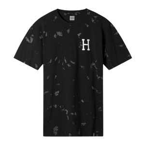 CLASSIC H TIE DYED SS TEE