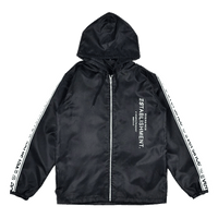 ESTABLISHEMENT JACKET