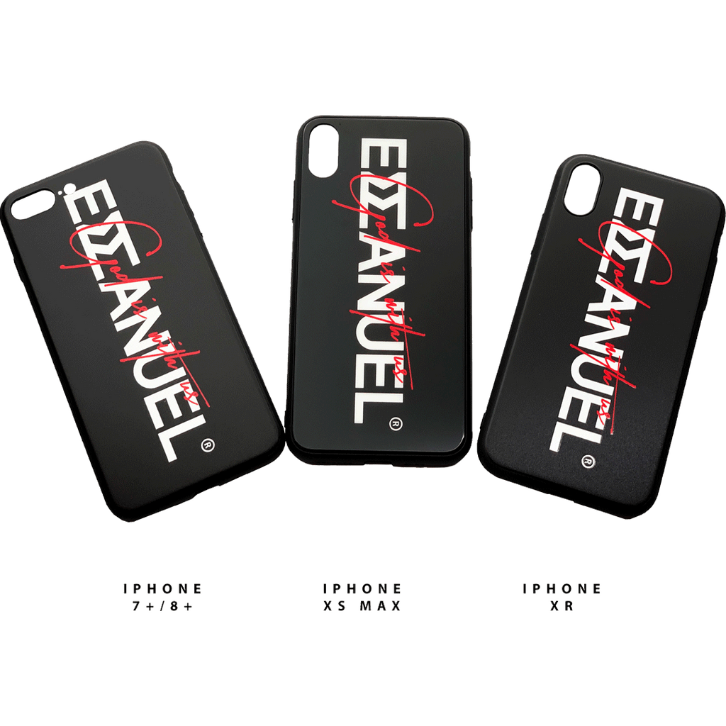 LOGO PHONE CASING