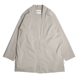NORAGI COAT (GREY)