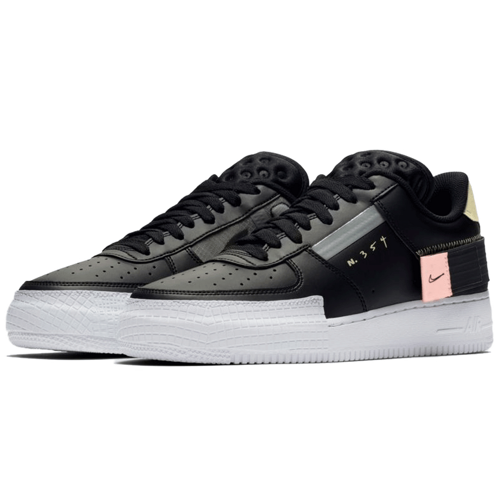 MEN'S NIKE AIR FORCE 1 TYPE