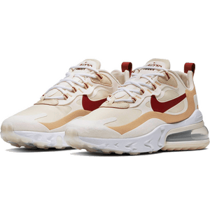 WOMEN'S NIKE AIR MAX 270 REACT (COUNTRY MUSIC)