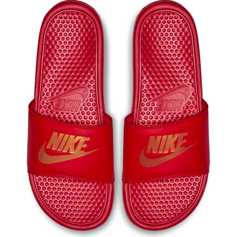 "MEN'S NIKE BENASSI ""JUST DO IT"" SANDAL"