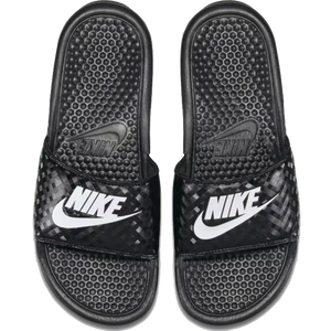 WOMEN'S NIKE BENASSI 'JUST DO IT' SANDAL