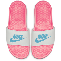 "WOMEN'S NIKE BENASSI ""JUST DO IT"" SANDAL"