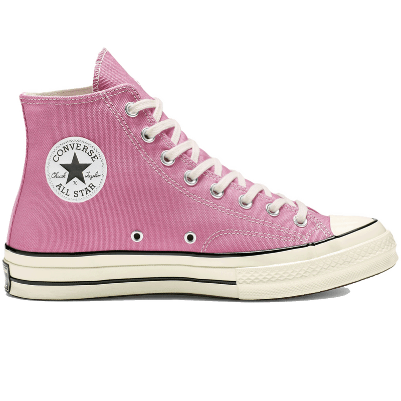 CT AS CHUCK 70 HI MAGIC FLAMINGO/EGRET/BLACK
