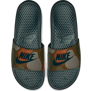NIKE BENASSI 'JUST DO IT' PRINT