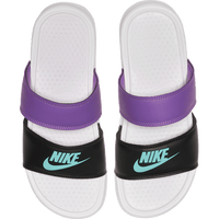 WOMEN'S NIKE BENASSI DUO ULTRA SLIDE