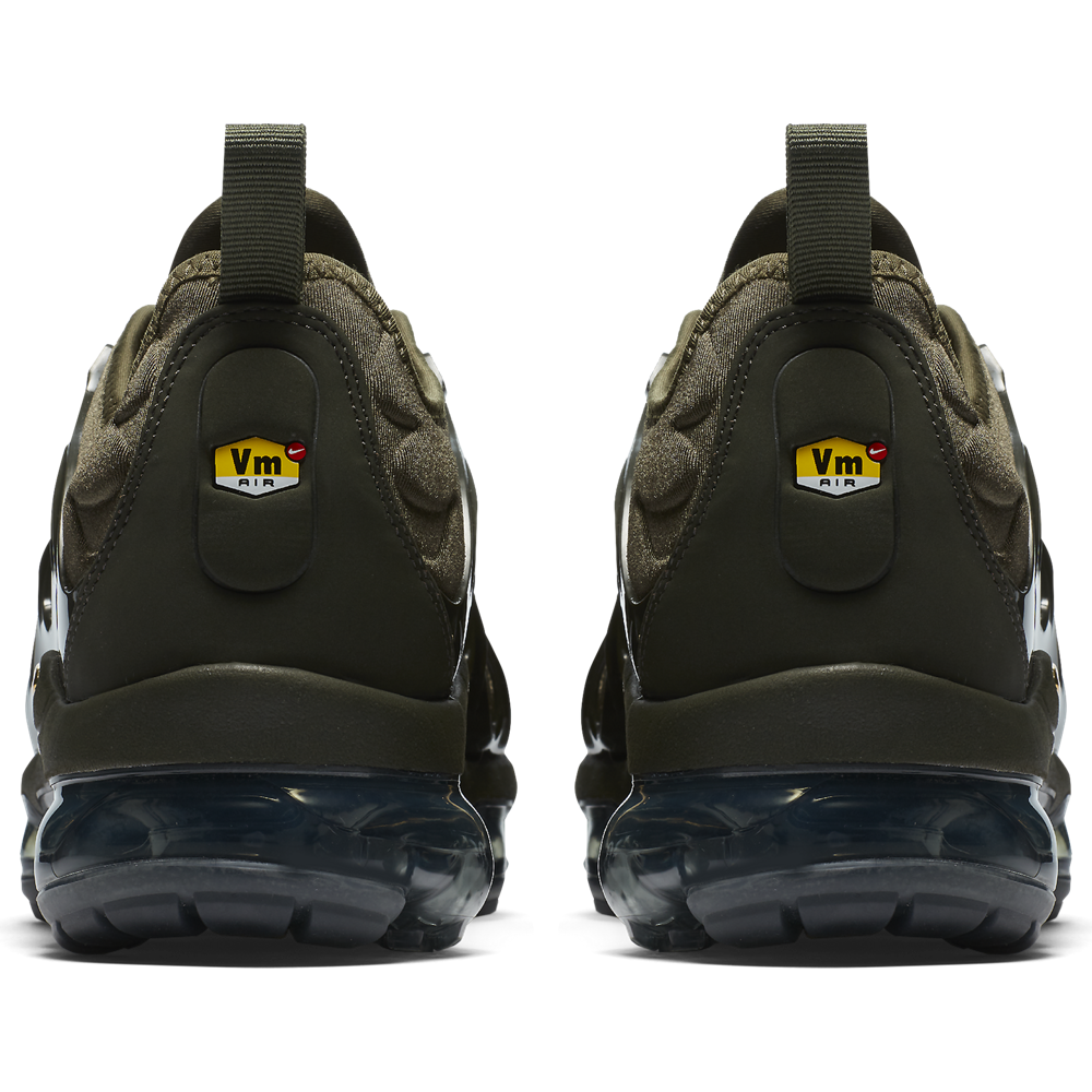 retail prices exquisite design best loved MEN'S NIKE AIR VAPORMAX PLUS – hundredpercentmy