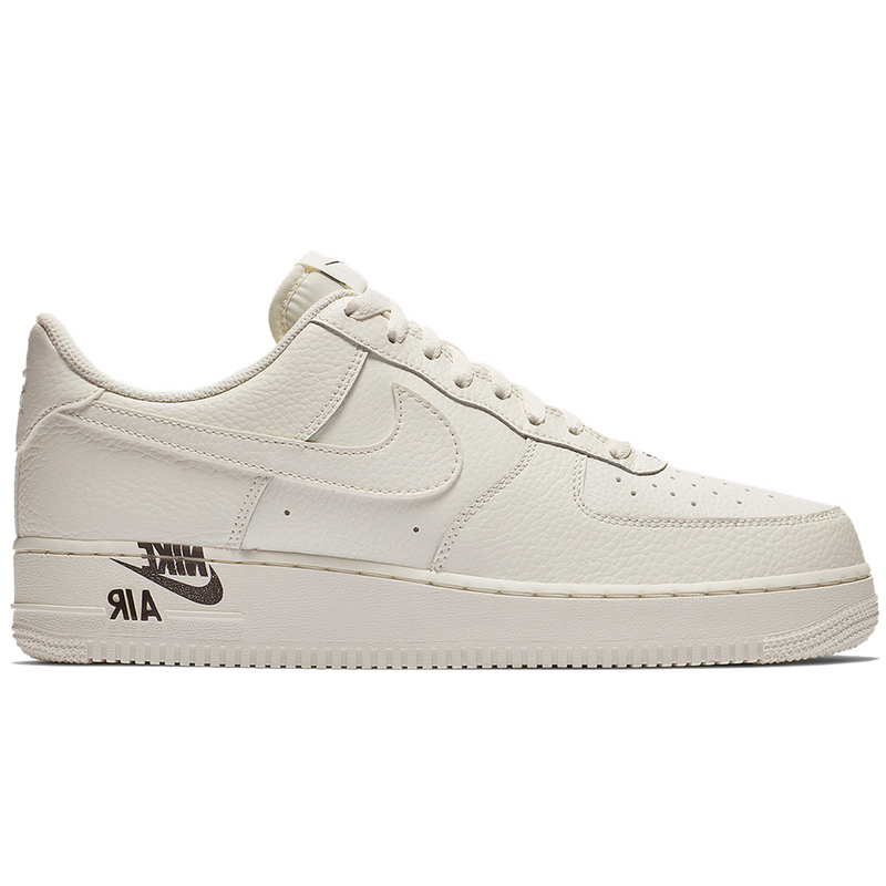 NIKE AIR FORCE 1'07 LEATHER
