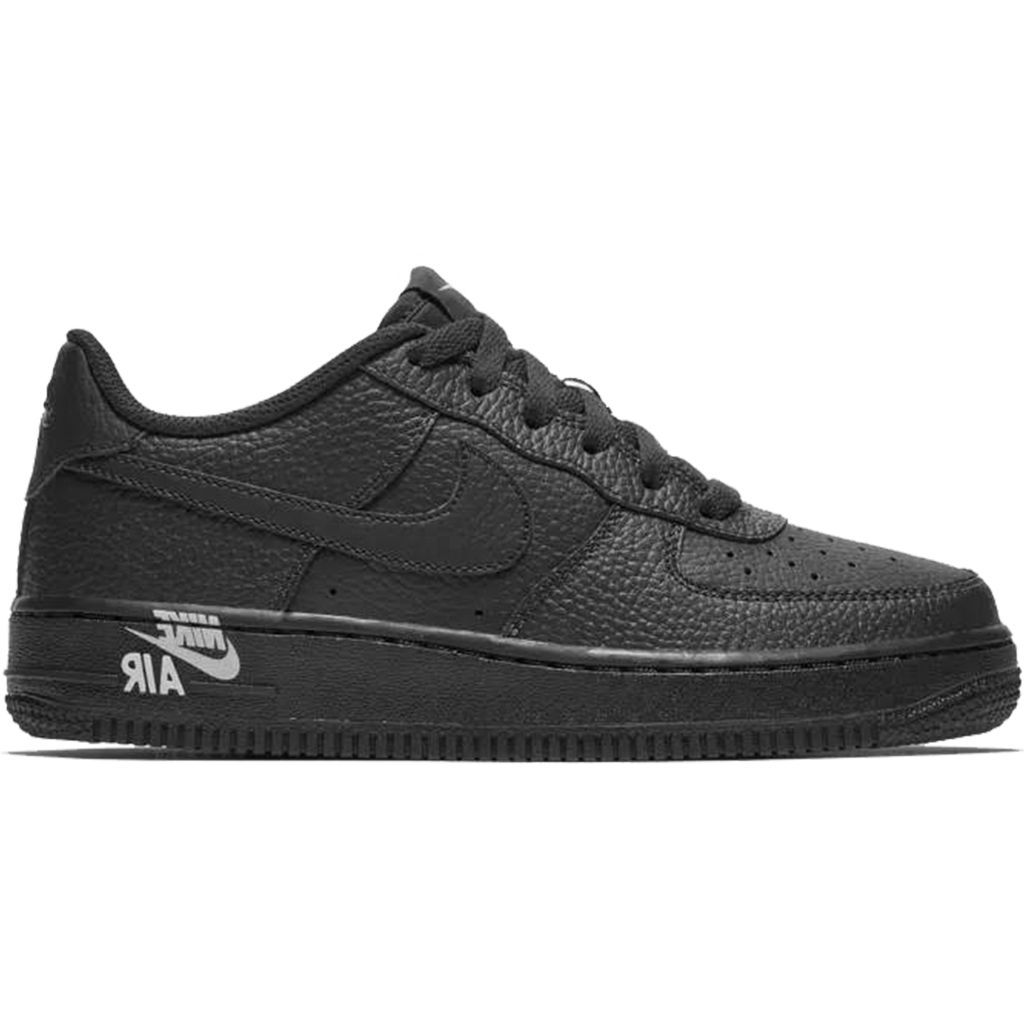 NIKE AIR FORCE 1 LEATHER (GS)