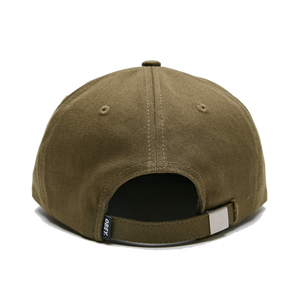 BASELINE 6 PANEL HAT ARMY