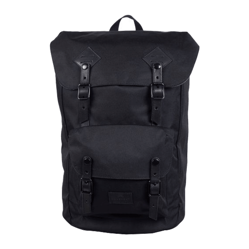 AMERICAN VINTAGE BACKPACK BLACK SERIES