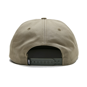 NEW FEDERATION II SNAPBACK ARMY
