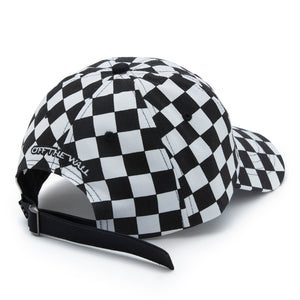 MN AP VOAL PATCH JOC CHECKERBOARD