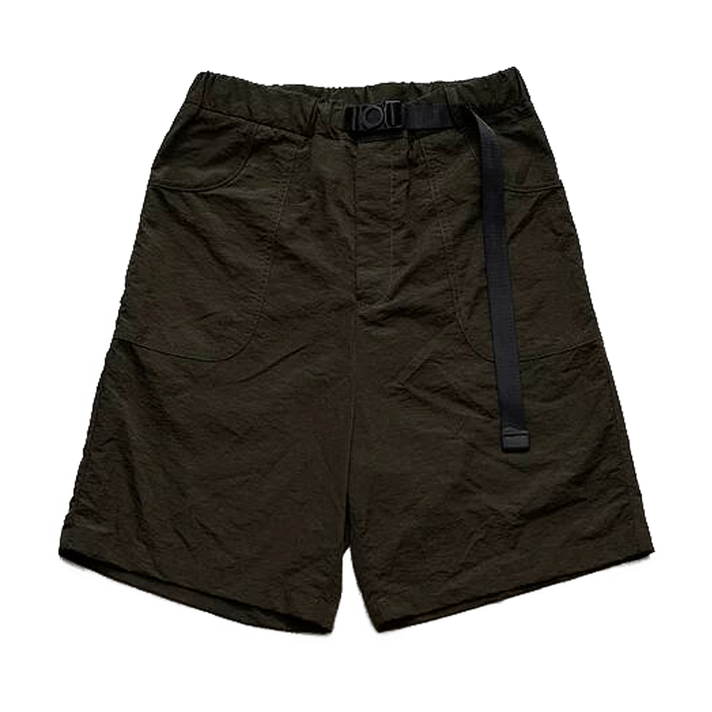 WATER RESISTANT CLIMBING SHORTS