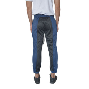 MIDNIGHT CONTRAST TRACK PANTS