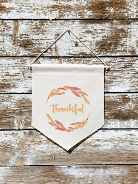 thankful wreaths