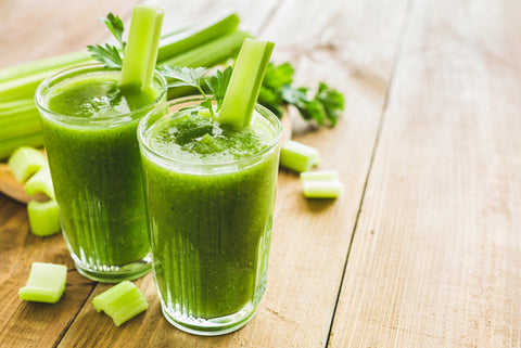 Medical Medium Celery Juice