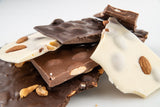 Chocolate Nut Bark - 1lb