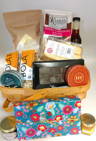 GREAT BARRINGTON GIFT BASKET