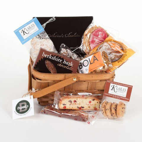 LEE GIFT BASKET