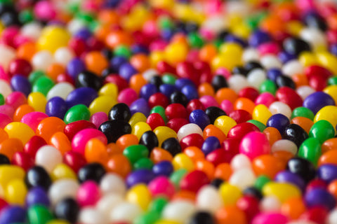 Jelly Beans Americana Mix