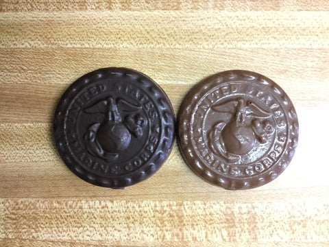 Military Coins
