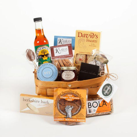 STOCKBRIDGE GIFT BASKET