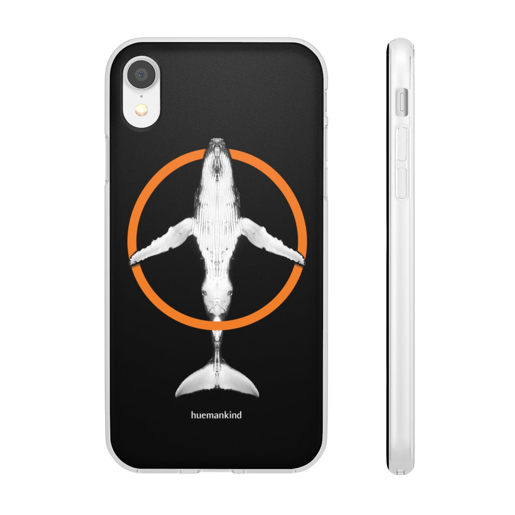 Huemankind Peace Phone Case - Huemankind.World