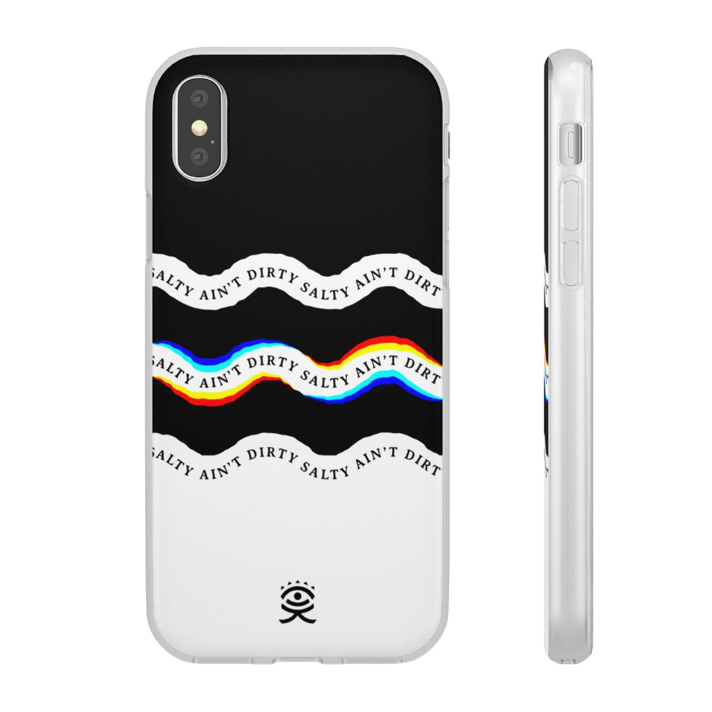 Huemankind Salty Ain't Dirty Phone Case - Huemankind.World