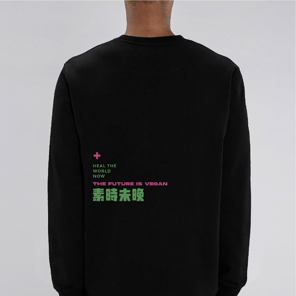 VGNSM Men Sweatshirt