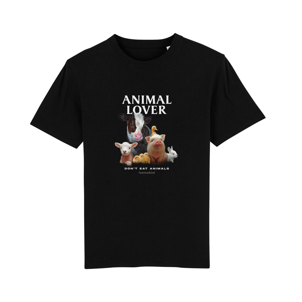 Animal Lover Men T-shirt
